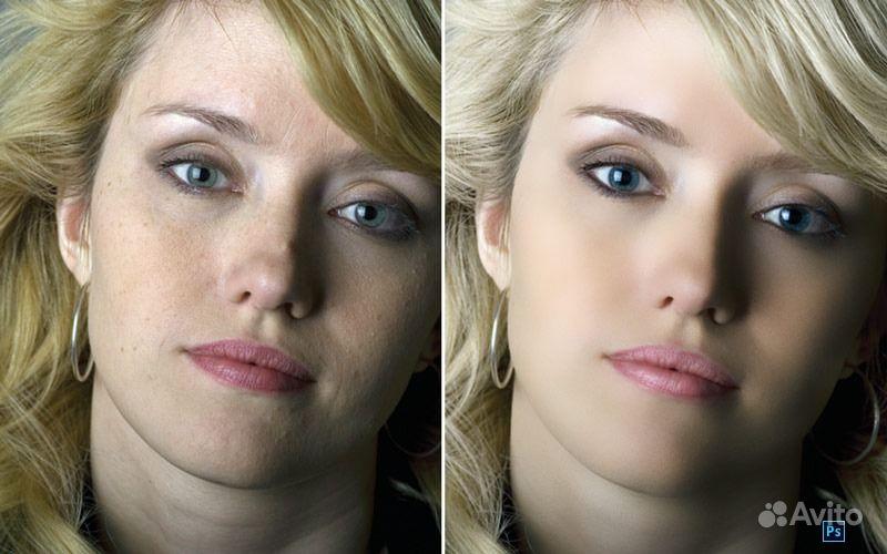 Как в фотошопе сделать качество фотографии лучше
