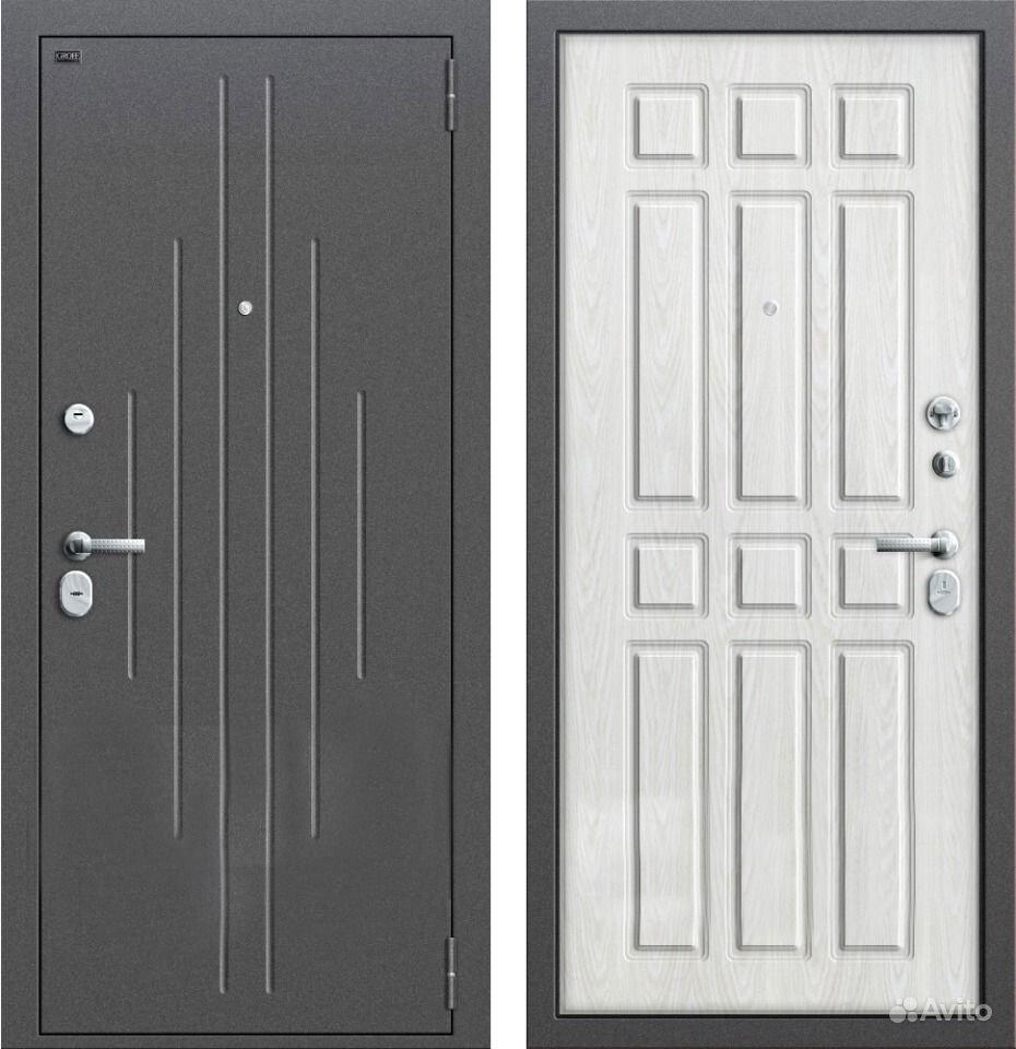 двери входные от 30000