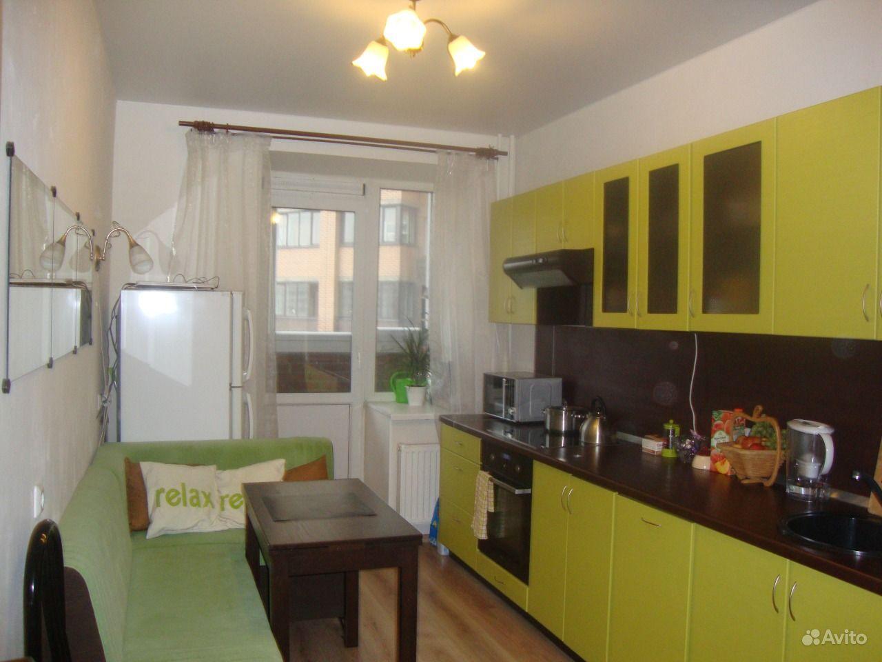 Дизайн кухни 11 метров с балконом..