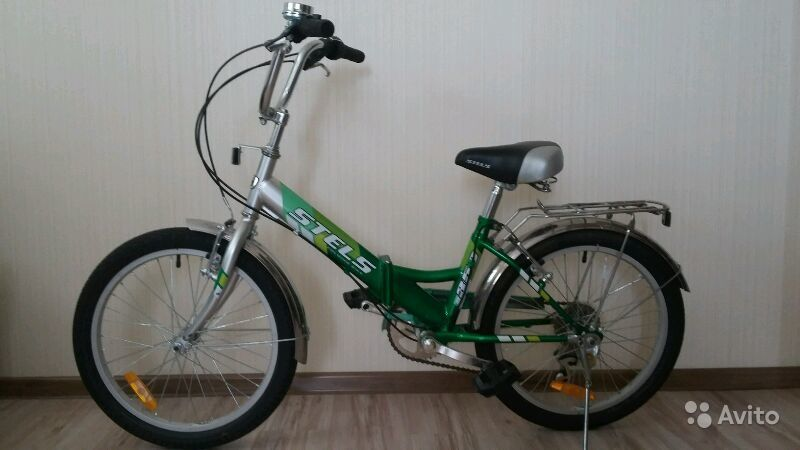 Велосипед Stels. Краснодарский край, Сочи