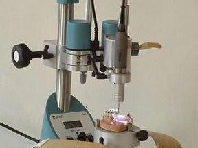 Фрезерный прибор orthoflex p-dental новый