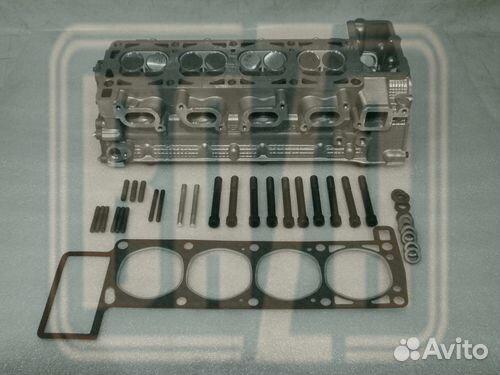 Ремонт головки блока цилиндров змз 406 своими