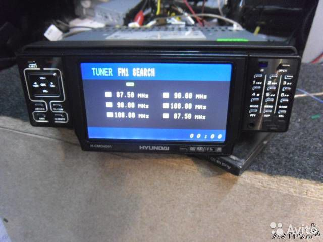 J4 Установка ТВ антены;