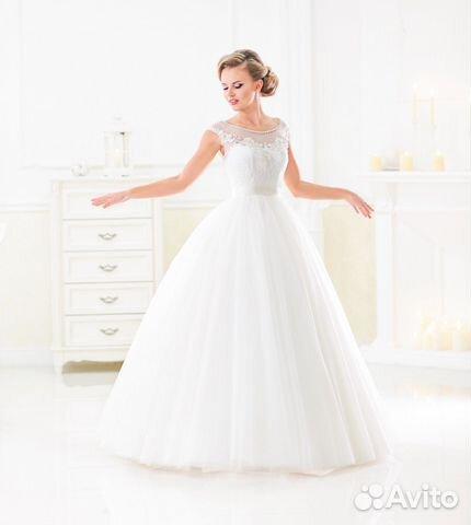 Свадебные платья и цены в батайске