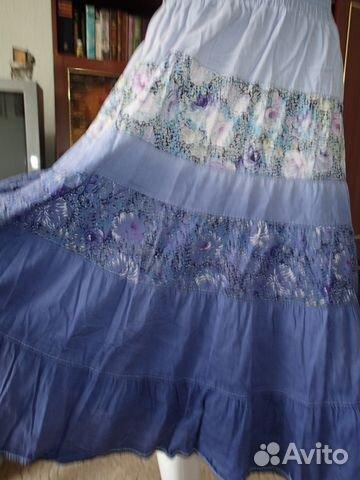 юбка солнце на резинке цена: