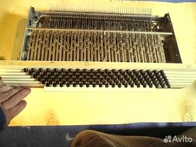 49Настройка аккордеона своими руками