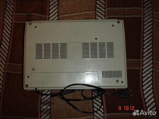 Электроника 302 1 — фотография