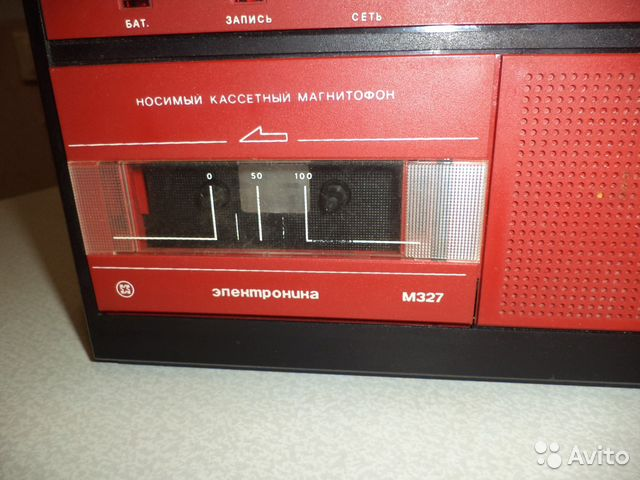 Электроника М327