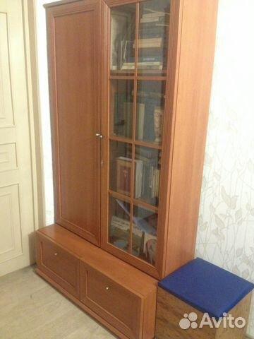 Купить книжный шкаф на авито в москве в интернет магазине..