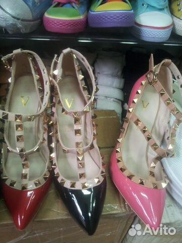 Go do обувь производство