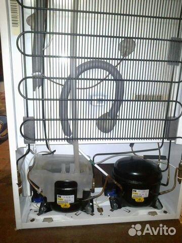 Холодильники высотой 2 метра - отзывы, цены