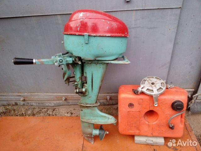 моторы для лодок на авито в башкирии