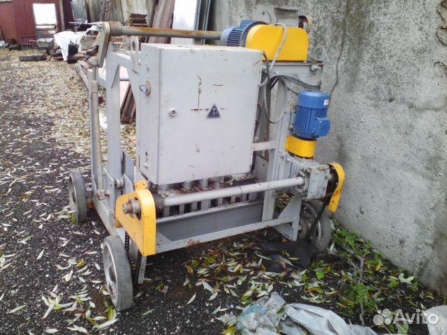 Шлакоблочный станок Блок-Машина-2 - Semechka com