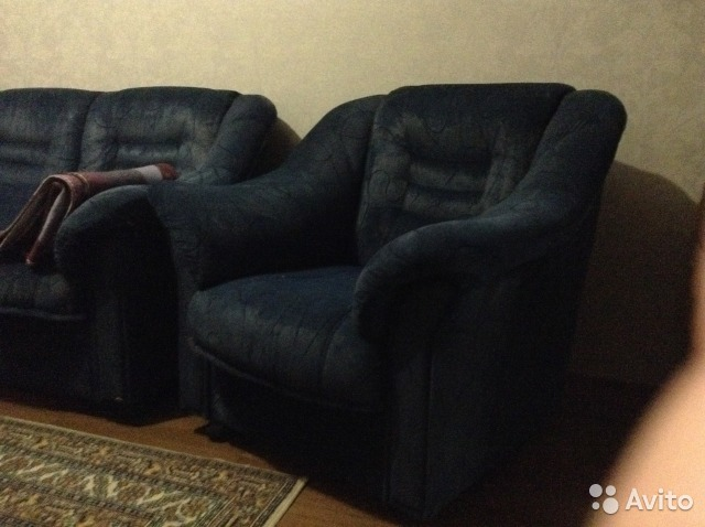 Мягкую мебель   москва