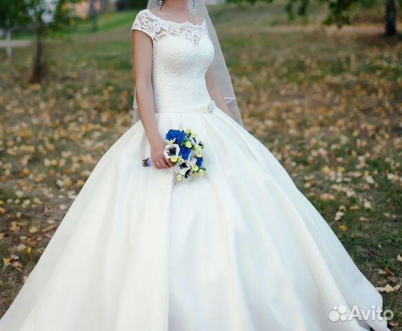 Свадебные платья напрокат в белгороде
