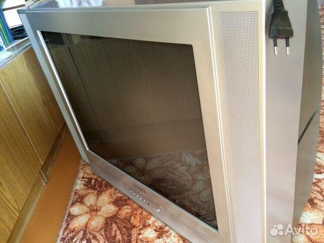 Продам большой телевизор samsung cs-29k5zqq