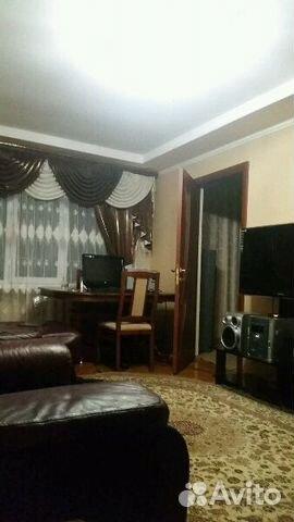 4-к квартира, 63 м², 1/5 эт. 89654989898 купить 1