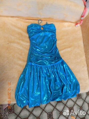 Очень красивое платье 89646808778 купить 1