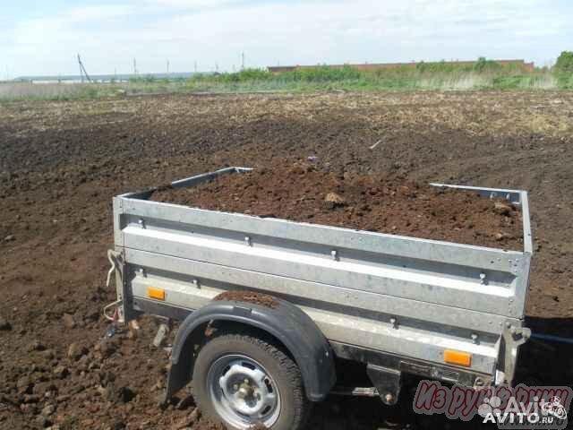 Прицепы для легковых автомобилей производств оао курганмашзавод предназначены для