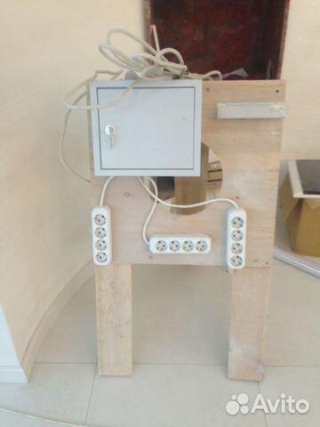 В продаже Времянка электрическая по лучшей цене c фотографиями и описанием...