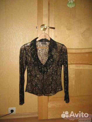 Продам блузку фирмы оджи, новая