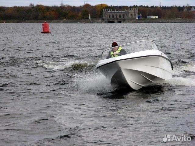 купить титановую лодку неман