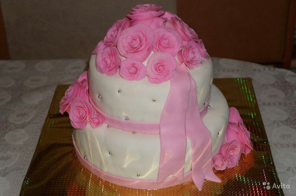 фото торты в иваново