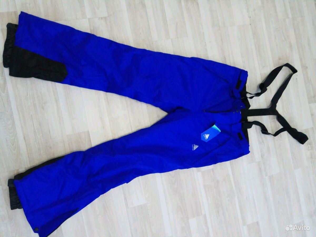 Штаны брюки лыжные сноуборд новые   Festima.Ru - Мониторинг объявлений 550b379da72