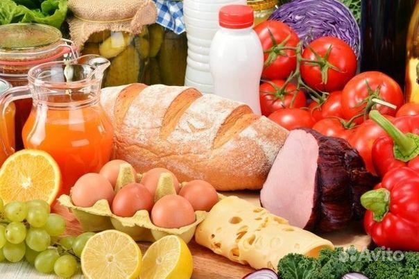 Доставка Гатчина. Продукты, лекарства, еда на дом купить на Вуёк.ру - фотография № 2