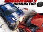 PS2 Burnout Dominator
