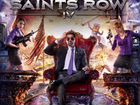 Saints Row 4 (IV) PS3