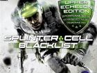 "Tom Clancy""s Splinter Cell Blacklist. Upper PS3"
