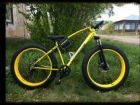 Monster Fatbike