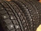 Новые 225/50 R17 Dunlop winter ice01. Япония
