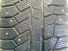 225/50R17 Continental WinterViking 2 ST 6-7 мм