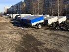 лодочные прицепы в тольятти на южном шоссе