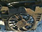 Вентилятор радиатора Range Rover Vogue Разборка