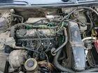 Двигатель F3P 1.8 Renault