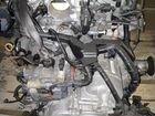 Двигатель 2007г. honda, acura MDX J35A8 в сборе с