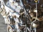Двигатель Toyota Camry 3.5 2GR-FE