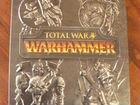 Total War Warhammer. PC