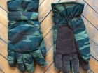 Перчатки зимние Униформ-Н