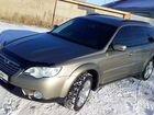 Subaru Outback 2.5AT, 2007, 160757км