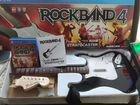 Rockband 4 тренажёр пальцев)