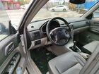 Subaru Forester 2.5МТ, 2003, 157000км объявление продам