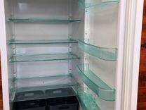 Холодильник бу Polar