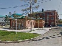 Абинск, коммерческая недвижимость найти помещение под офис Верещагина улица