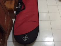 Surfboard (long 8'2), epoxi