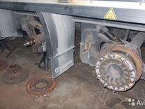 Ремонт грузовых прицепов и полуприцепов. тралов — Предложение услуг в Самаре