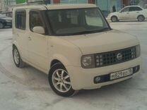 Nissan Cube, 2003 — Автомобили в Ижевске
